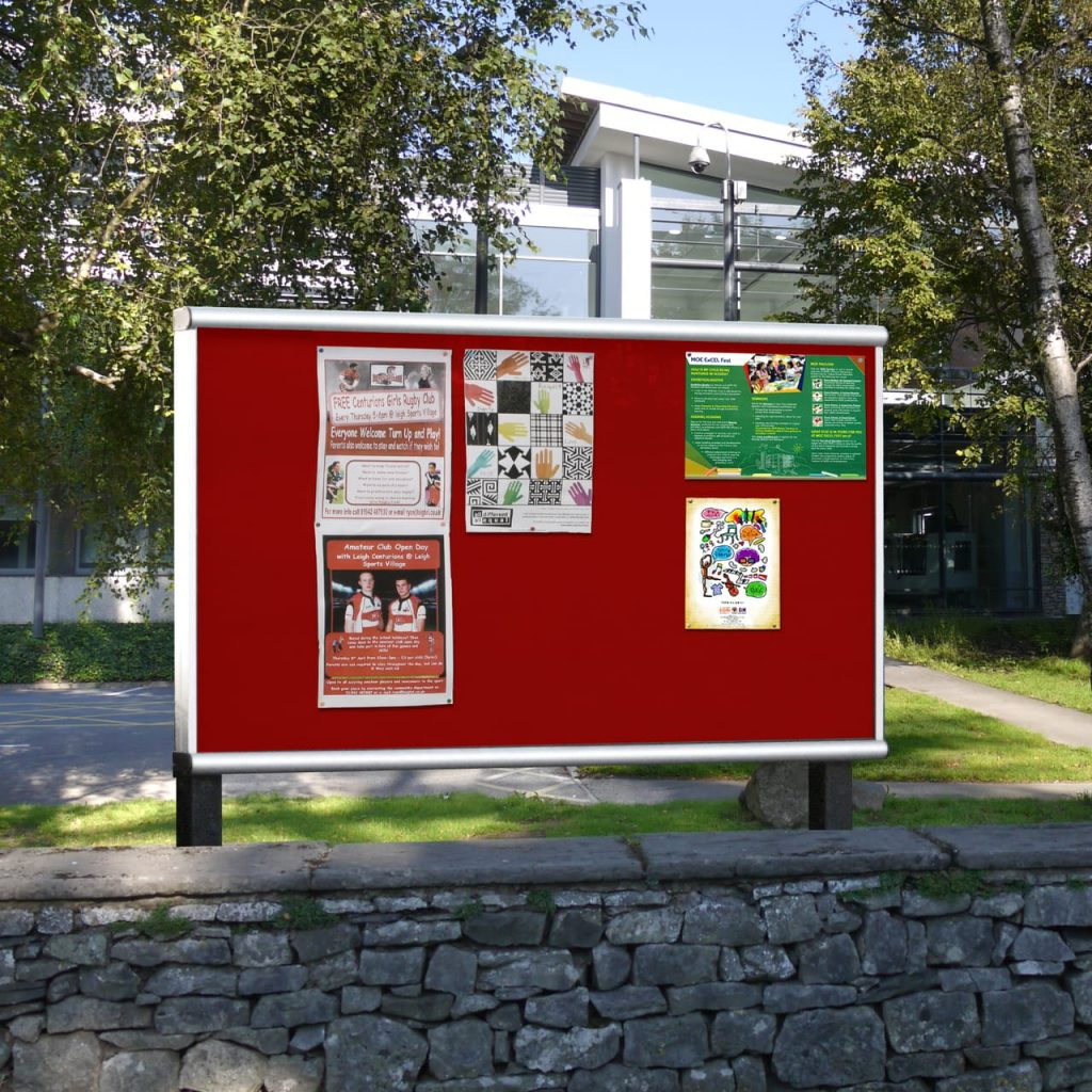 Wall Notice Boards For Sale In {towns{Town)}